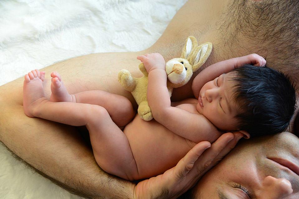 Baby Photographer