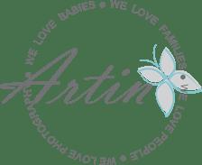 Artin Photography Retina Logo