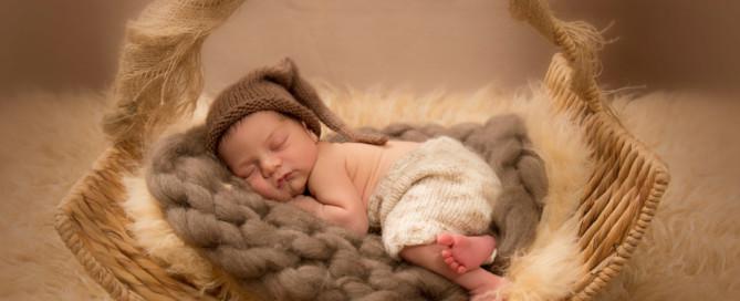 Newborn Photography Coquitlam